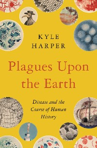 Cover Plagues upon the Earth
