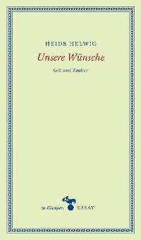 Cover Unsere Wünsche