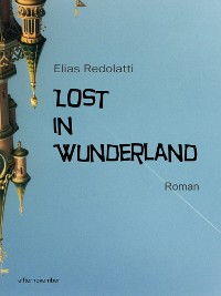 Cover Lost in Wunderland