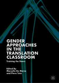 Cover Gender Approaches in the Translation Classroom