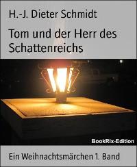 Cover Tom und der Herr des Schattenreichs