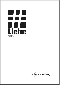 Cover #Liebe