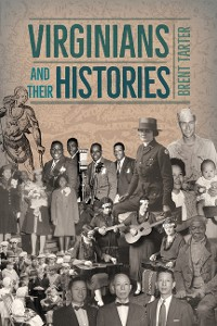 Cover Virginians and Their Histories