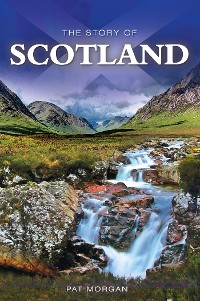 Cover The Story of Scotland