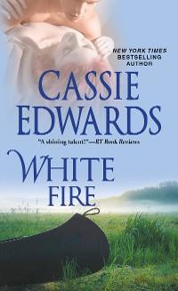 Cover White Fire