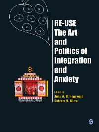 Cover Re-Use-The Art and Politics of Integration and Anxiety