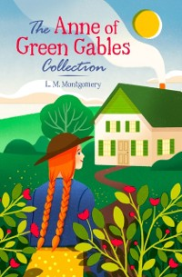 Cover Anne of Green Gables Collection