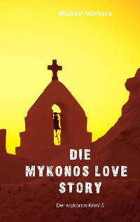 Cover Mykonos Love Story