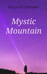 Cover Mystic Mountain