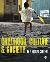Cover Childhood, Culture and Society