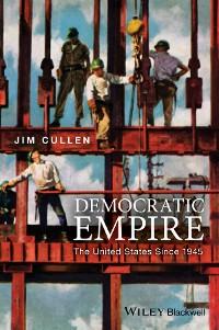 Cover Democratic Empire