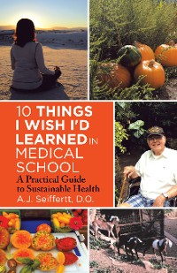 Cover 10 Things I Wish I'd Learned in Medical School