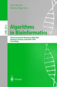 Cover Algorithms in Bioinformatics