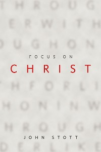 Cover Focus on Christ