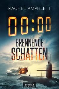 Cover BRENNENDE SCHATTEN