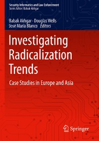 Cover Investigating Radicalization Trends