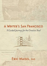 Cover A Writer's San Francisco
