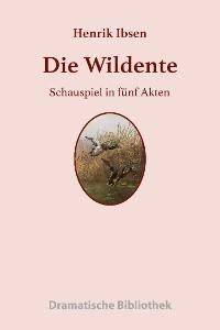 Cover Die Wildente