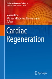 Cover Cardiac Regeneration