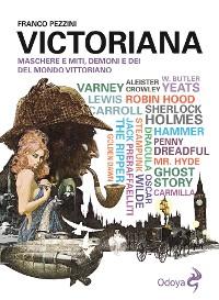 Cover Victoriana