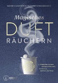 Cover Magisches Dufträuchern