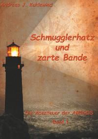 Cover Schmugglerhatz und zarte Bande