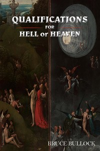 Cover QUALIFICATIONS FOR HELL or HEAVEN