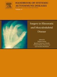 Cover Handbook of Systemic Autoimmune Diseases, Volume 15