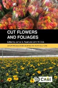 Cover Cut Flowers and Foliages
