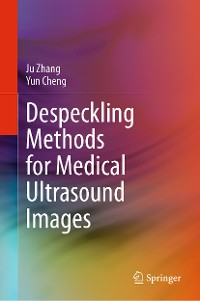 Cover Despeckling Methods for Medical Ultrasound Images
