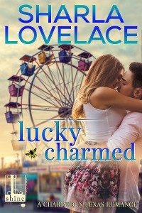 Cover Lucky Charmed