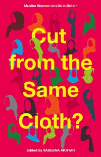 Cover Cut from the Same Cloth?
