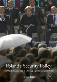 Cover Poland's Security Policy