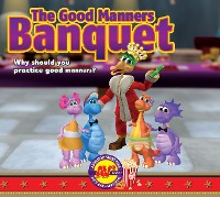 Cover The Good Manners Banquet