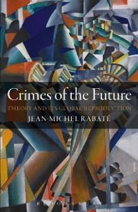 Cover Crimes of the Future