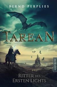 Cover Tarean 3 - Ritter des ersten Lichts