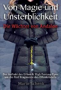Cover Von Magie und Unsterblichkeit
