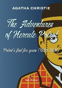 Cover The Adventures of Hercule Poirot