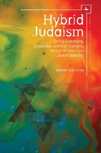 Cover Hybrid Judaism
