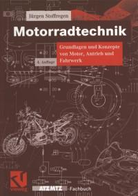 Cover Motorradtechnik