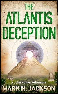 Cover The Atlantis Deception