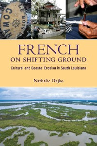 Cover French on Shifting Ground
