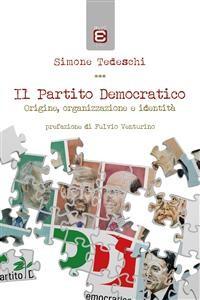 Cover Il Partito Democratico