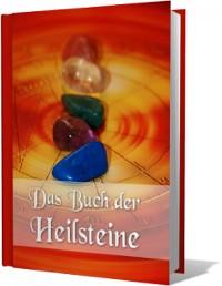Cover Das Buch der Heilsteine