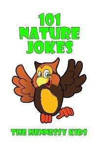 Cover 101 Nature Jokes