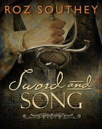 Cover Sword and Song
