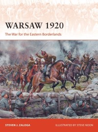 Cover Warsaw 1920