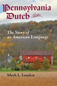 Cover Pennsylvania Dutch