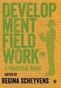 Cover Development Fieldwork