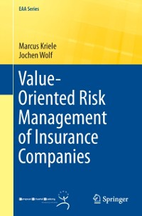 Cover Value-Oriented Risk Management of Insurance Companies